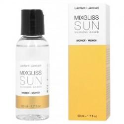 Mixgliss Fluid Silicone Sun Monoi