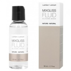 Mixgliss Fluid Silicone Nature